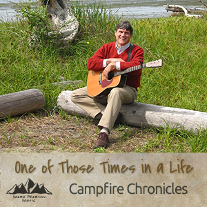 Subscribe to the Campfire Chronicles
