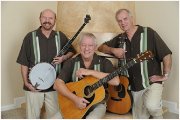 Kingston Trio promo