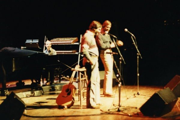 Concert in the 80's ~ MarkPearsonMusic