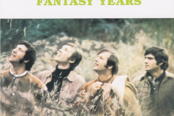 The Brothers Four | Fantasy Years
