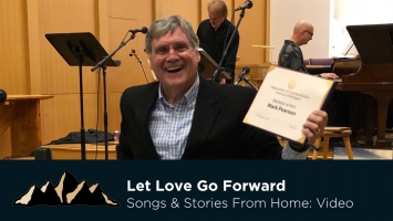 Graduation Celebration Part Ten - Let Love Go Forward: