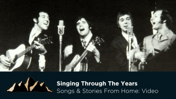 Singing Through the Years: